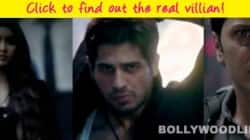 Sidharth Malhotra, Shraddha Kapoor or Riteish Deshmukh – Who is the real baddie in Ek Villain?