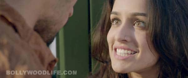 Ek Villain dialogue promo: Shraddha Kapoor the real villain in this romantic thriller?