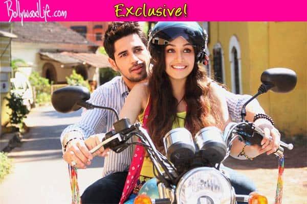 Sidharth Malhotra: Shraddha is cracked and goofy, almost like aboy!