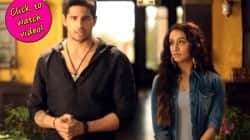 Sidharth Malhotra and Shraddha Kapoor to promote Ek Villain on Pyaar Tune Kya Kiya – watch promo!
