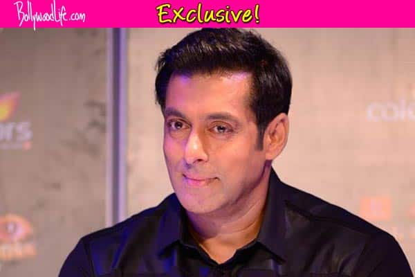 Exclusive: Salman Khan confirmed for Karan Johar's Shuddhi