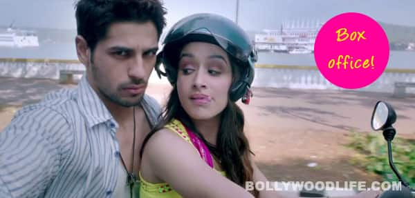 Ek Villain box office collection: Sidharth Malhotra and Shraddha Kapoor's film rakes in Rs 16.72 crore on day 1!