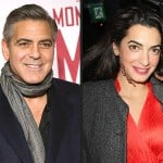 George Clooney on a hunt?