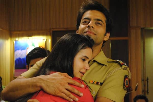 Himmanshoo Malhotra to play cop in Yeh Hai Aashiqui