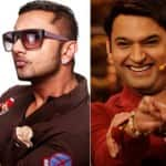 Comedy Nights with Kapil: Yo Yo Honey Singh to be Kapil Sharma's next guest!