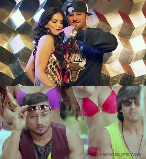 World Music Day: 5 best songs of Yo Yo Honey Singh – Watch videos!