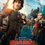 How To Train Your Dragon 2 bags 2nd biggest animation opening in India!