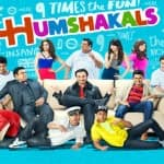 Humshakals to reach the Rs 50 crore mark?
