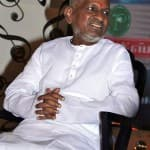 Why does Ilaiyaraaja never get bored of composing music?