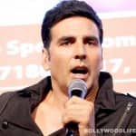 Akshay Kumar does his bit for the safety of women