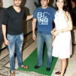 Sidharth Malhotra celebrates Ek Villain success with Salman Khan, Jacqueline Fernandez and Karan Johar - View pics!