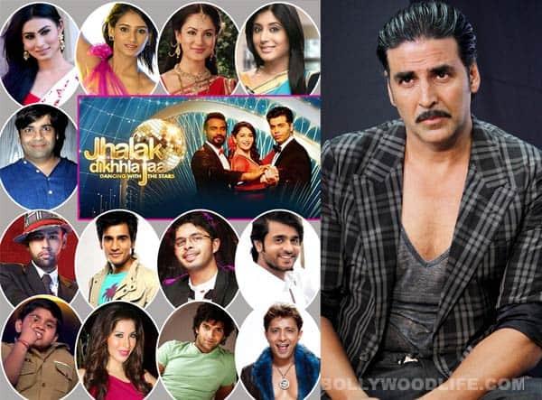 Jhalak Dikhhla Jaa 7 promo: Akshay Kumar challenges the contestants!
