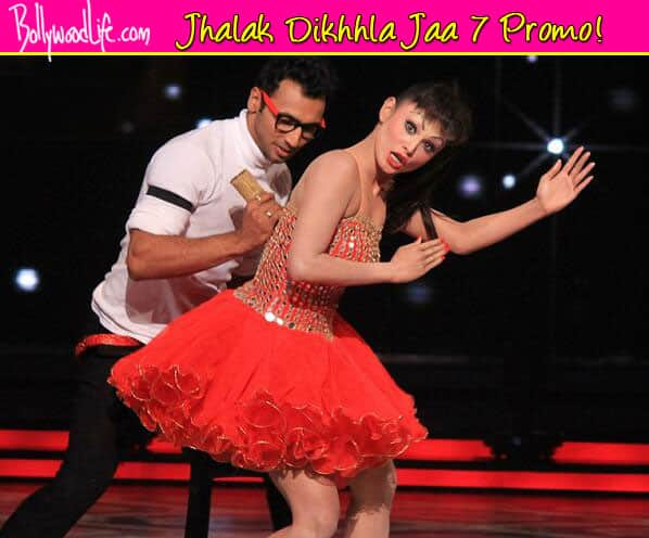 Jhalak Dikhhla Jaa 7: Will Mouni Roy impress the judges with her act?