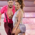 Jhalak Dikkhla Jaa 7 judge Maksim Chmerkovskiy and Jennifer Lopez not 'just friends'!