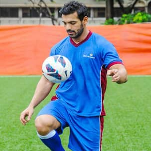 John Abraham: 1911 is a true story about victory, resilience and freedom!