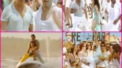 Its Entertainment, Akshay Kumar, Tamannaah, Krushna Abhishek