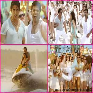 Its Entertainment song Johnny Johnny: Akshay Kumar fails to look drunk!
