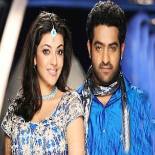 Kajal Agarwal to romance Jr NTR yet again!