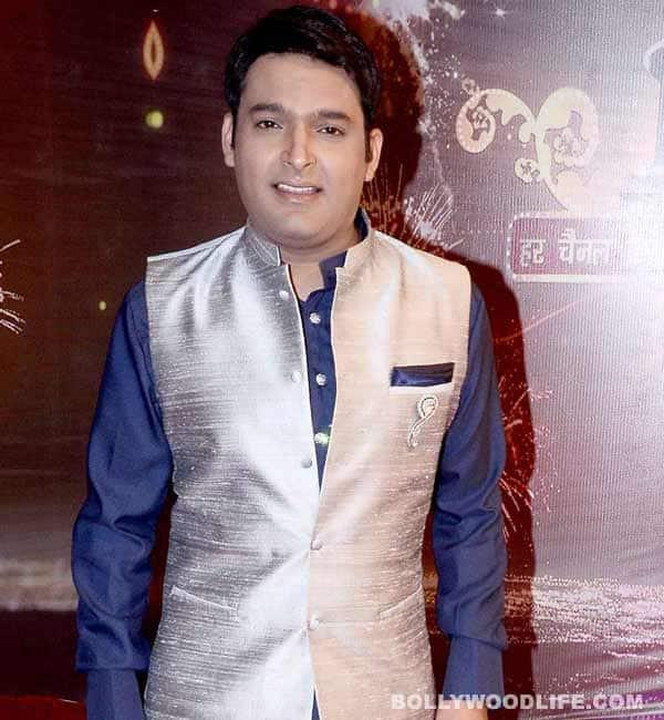 Kapil Sharma: I have no interest in fiction shows