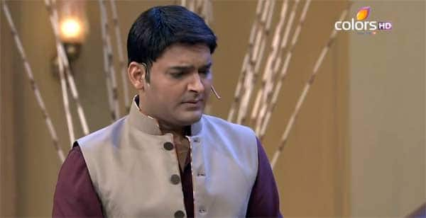 Comedy Nights to replace Kapil Sharma?