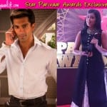 Star Parivaar Awards 2014: Karan Singh Grover's absence, Digangana Suryavanshi's accident and many more scoops