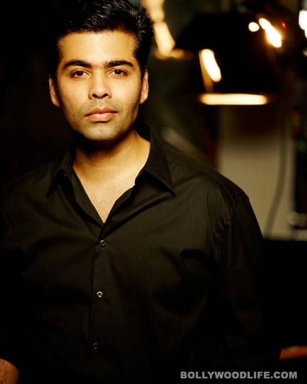 Karan Johar charged just Rs 11 for Bombay Velvet!