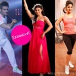 Jhalak Dikhhla Jaa 7: Karan Tacker, Mouni Roy, Kritika Kamra reveal their secrets!
