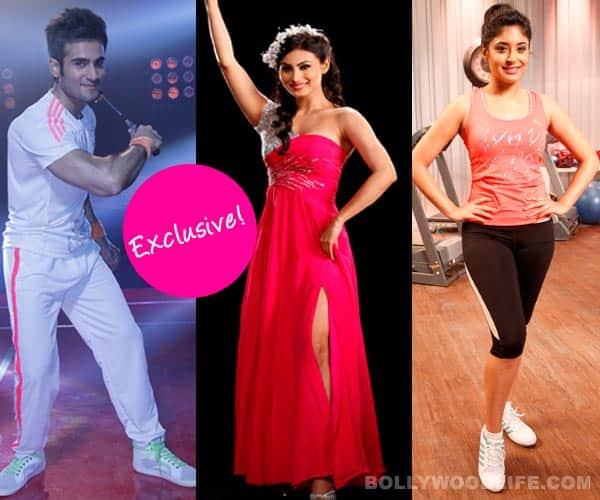 Jhalak Dikhhla Jaa 7: Karan Tacker, Mouni Roy, Kritika Kamra reveal their secrets!