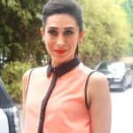 Karisma Kapoor ignores questions on her divorce with Sunjay Kapur