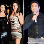 Karisma Kapoor and Kareena Kapoor to attend AR Rahman's concert?