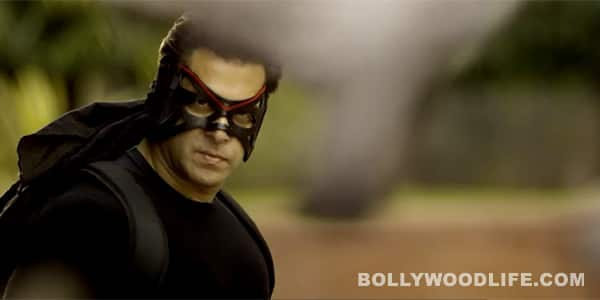 Kick trailer: Salman Khan back in action mode – watch video