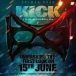 Salman Khan to release first trailer of Kick today!