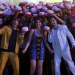 Kill Dil Happy Birthday song first look: Ranveer Singh, Parineeti Chopra and Ali Zafar shoot with 600 cakes!