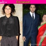 Exclusive: Kiran Rao decorates Imran Khan's daughters playhouse
