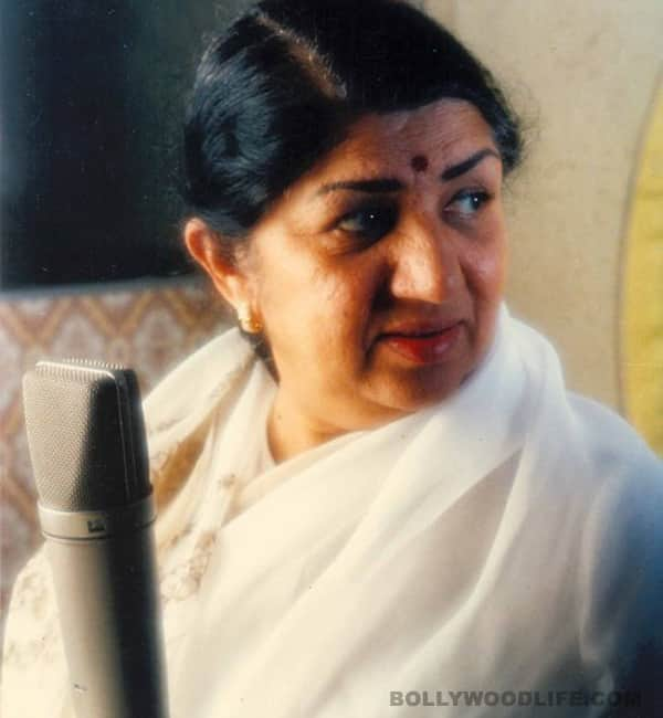 Lata Mangeshkar's evergreen song Lag Ja Gale turns 50