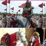 Faisal Khan aka Maharana Pratap: My horse riding and sword fighting skills have improved a lot