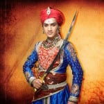 Bharat Ka Veer Putra Maharana Pratap: Faisal Khan excited, but nervous about war scene