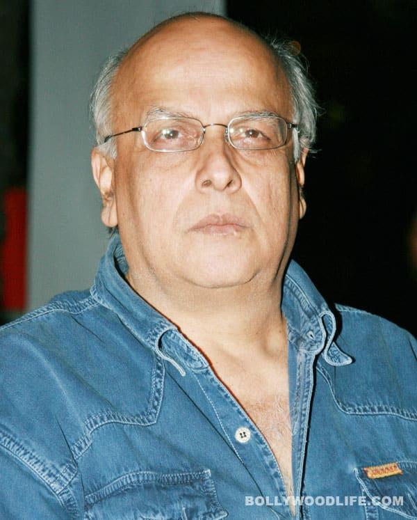 Is Mahesh Bhatt a plagiarist?