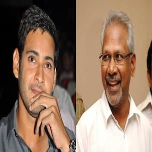 Mahesh Babu-Mani Ratnam film still on the cards?