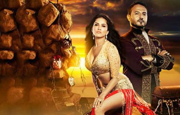 MTV Splitsvilla 7 promo: Sunny Leone's Cinderellaact!