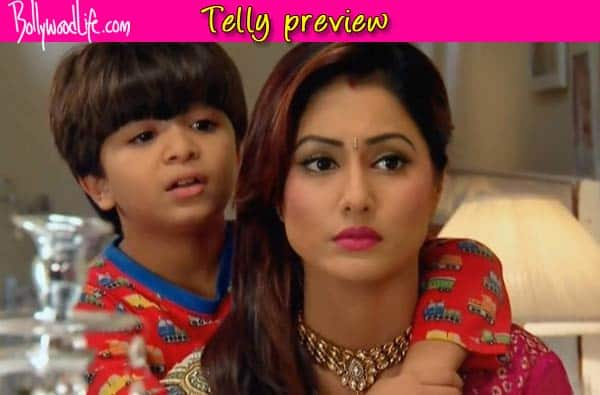 Yeh Rishta Kya Kehlata Hai: Will Akshara succeed in getting Naksh on the football team?