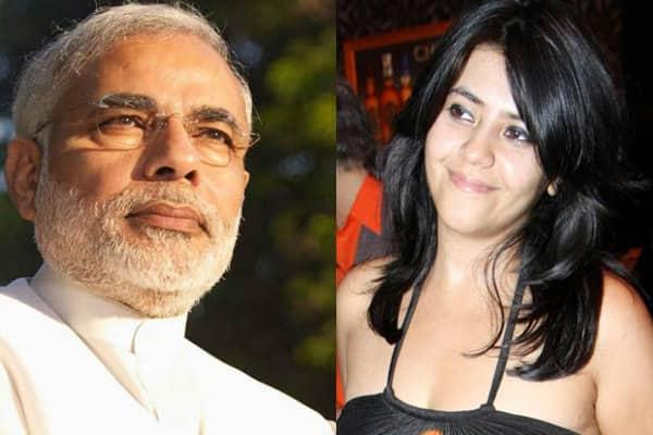 Meri Aashiqui Tum Se Hi launch: Ekta Kapoor inspired by Narendra Modi?