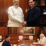 PM Narendra Modi on Aamir Khan's show?