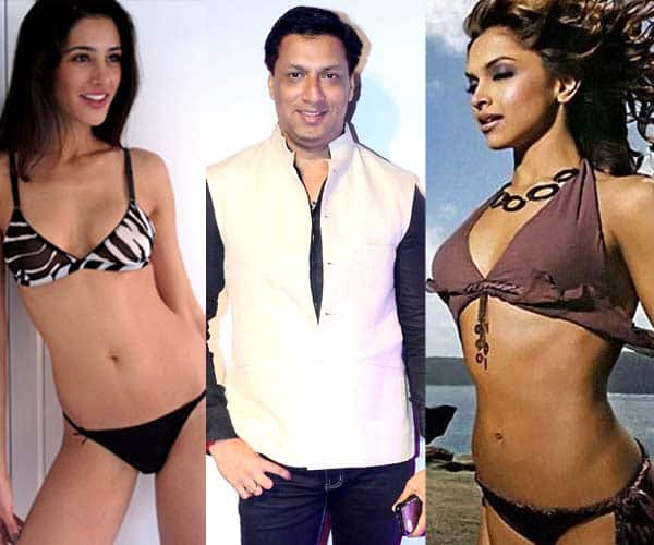 Madhur Bhandarkar's Calender Girls inspired by Nargis Fakhri and Deepika Padukone?