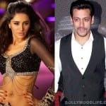 Nargis Fakhri training hard for her item number in Salman Khan's Kick!