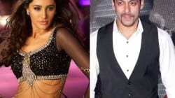 Nargis Fakhri training hard for her item number in Salman Khan's Kick!