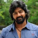 Naveen Chandra has no problems pulling death-defying stunts!