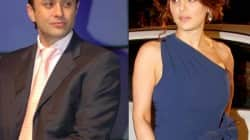 Ness Wadia, Preity Zinta, Molestation case