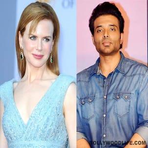 Uday Chopra: Nicole Kidman wants to shoot in India
