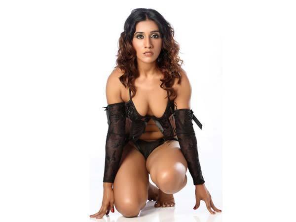 Nisha Yadav in Bigg Boss 8?